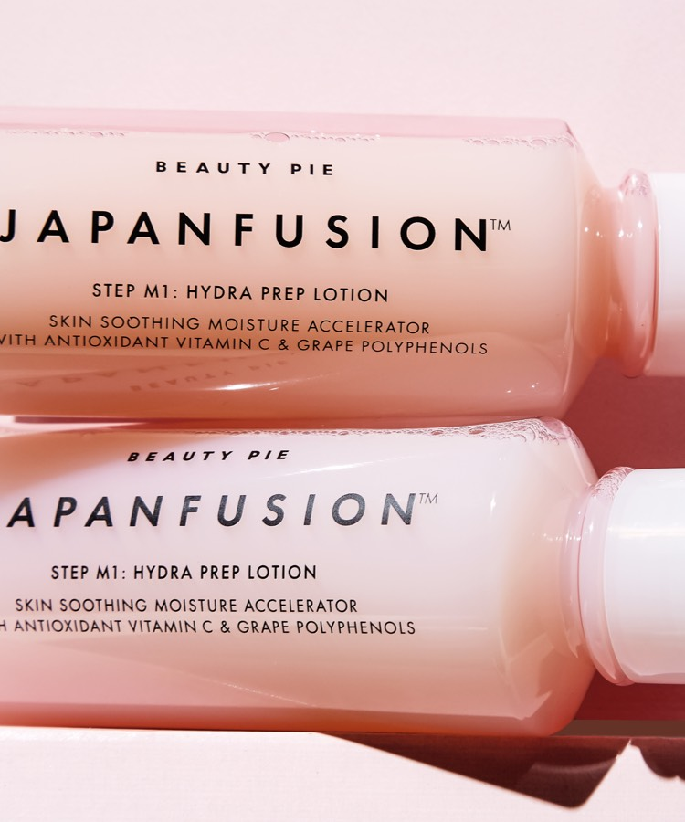Shop Japanfusion Hydra Prep Lotion