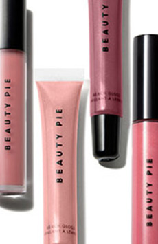 Shop Lip Gloss;