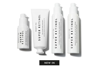 Retinol Collection
