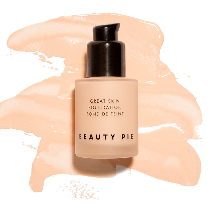 all imported from italy weu0027ve got luxury formula foundations for smoothing blurring brightening in an range of shades