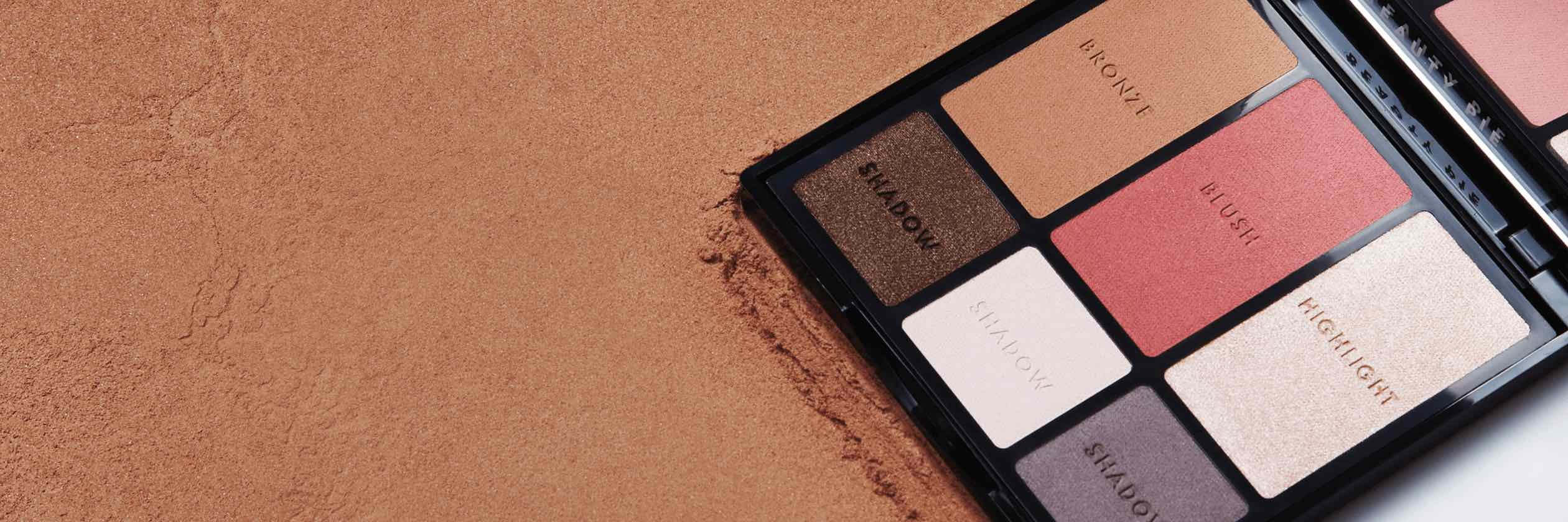 Perfect Warm Neutrals Eyeshadow Palette