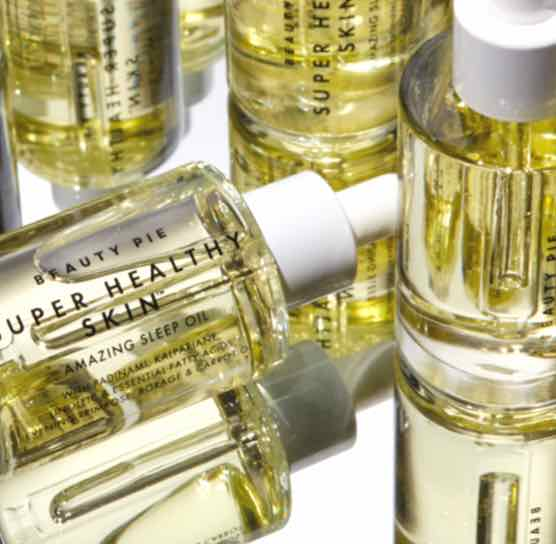 Super Healthy Skin Amazing Sleep Oil
