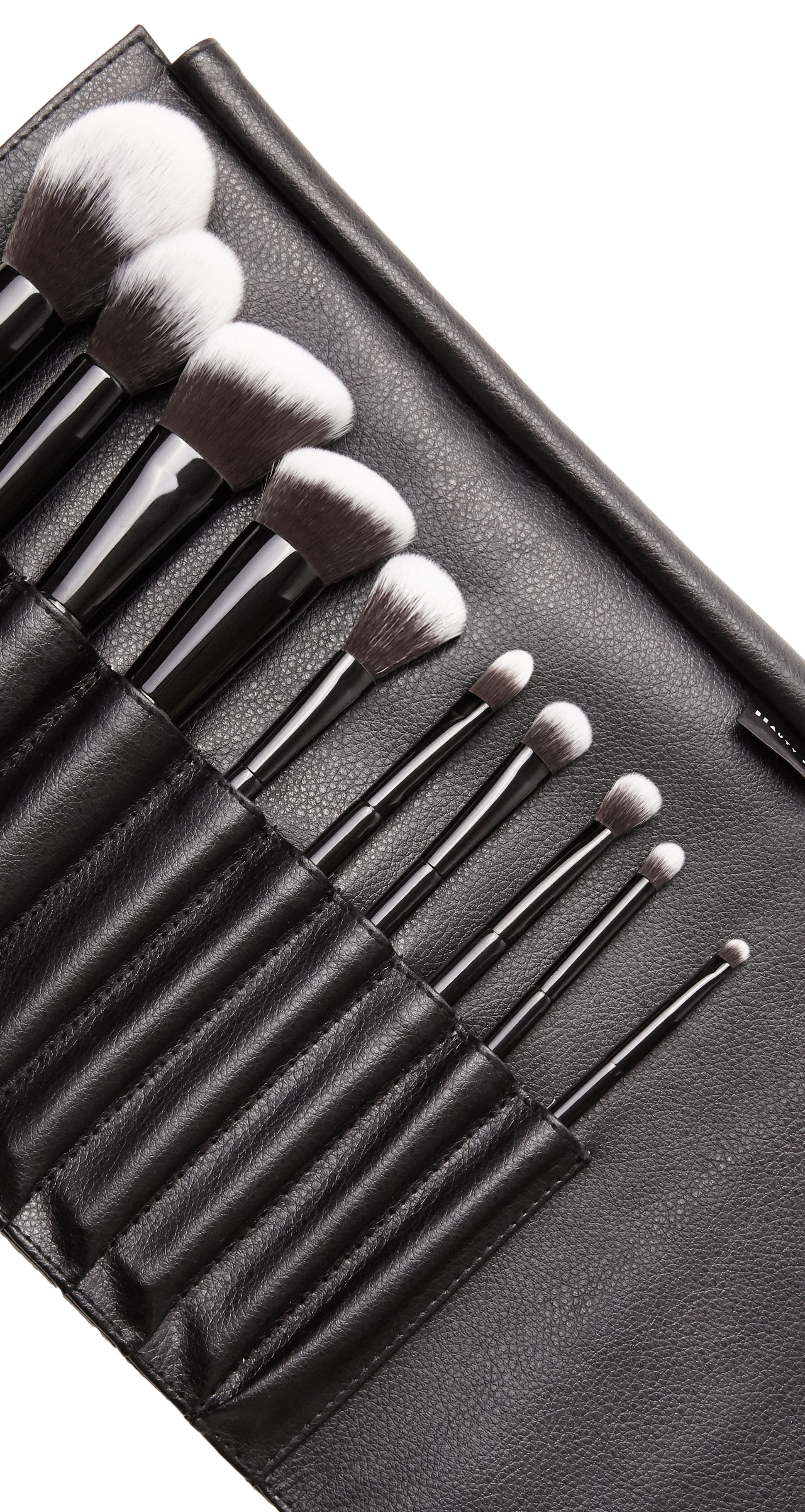 Shop Pro Deluxe Makeup Brush Collection