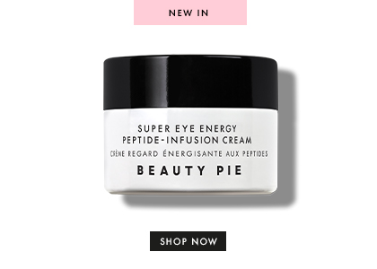 Super Eye Energy Peptide-Infusion Cream