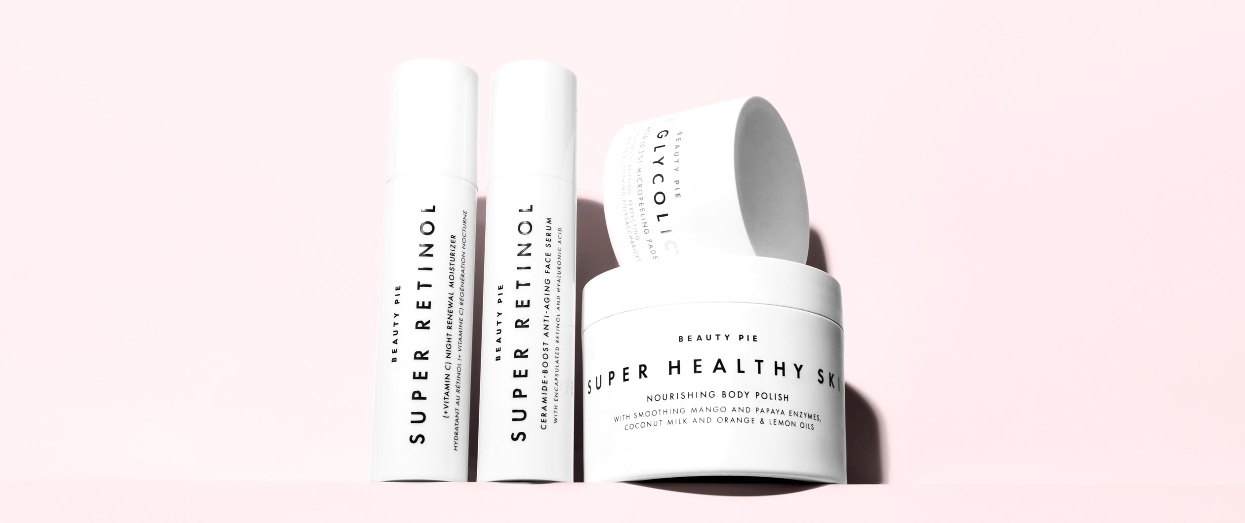 Beauty Pie is the first luxury beauty buyers' club