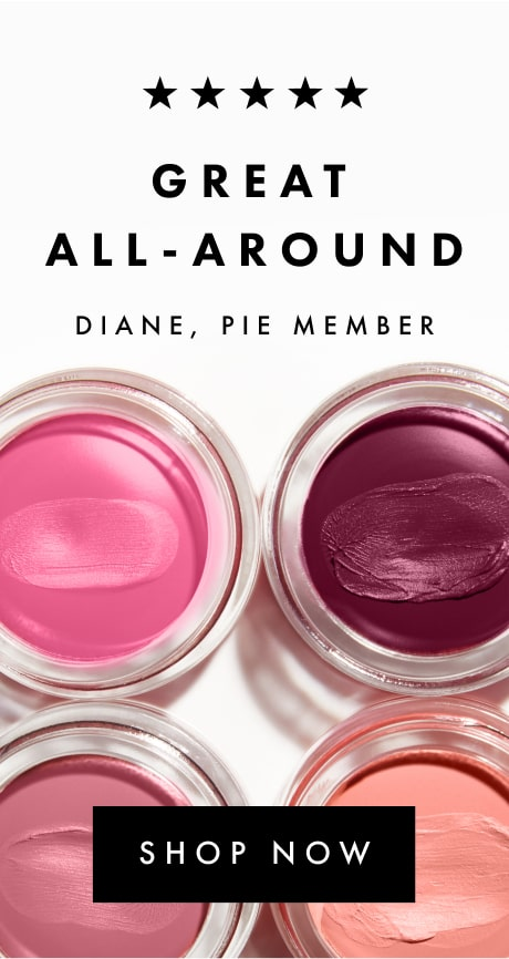 Great All Around Blush!