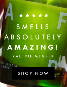 Smells Absolutely Amazing! - Shop Candles Now