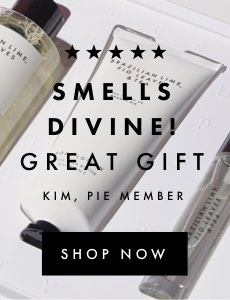 Smells Divine! Great Gift! - Shop Brazilian Lime Bodycare Set Now