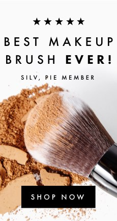 Best Makeup Brush Ever! - Shop Makeup Brushes Now