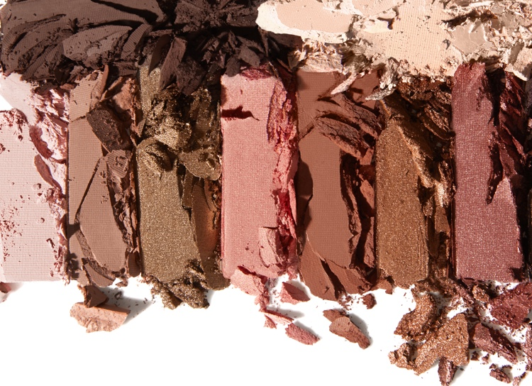 The Ten Best Neutral Eyeshadow Shades